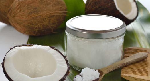 Jak kokosový olej změní váš život?